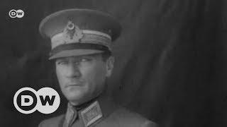 Almanların Gözünden Atatürk - DW Türkçe