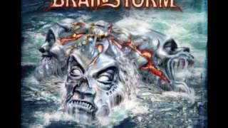 Brainstorm - Invisible Enemy