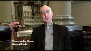Biddend Verbonden #4: Bisschop Liesen (bisdom Breda)