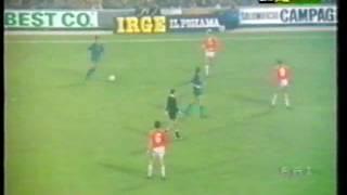COPPA COPPE 1982 83 INTER AZ 2 0 OTTAVI RITORNO