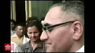 Conheça Dom Oscar Romero