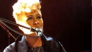 Emeli Sandé - Hope (live in Cologne 2012)