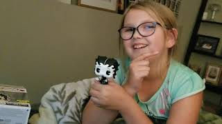 Unboxing More Funko Pops!!!! Twinkie The Kid And Betty Boop EE Exclusive