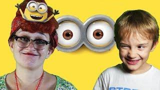 Давид узнал секрет ключа! ПРИКЛЮЧЕНИЯ ДАВИДА |  Видео для детей