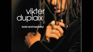 Vikter Duplaix - Stimulation feat. Ms. Saigon
