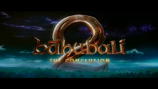 Shivam(Title cards song) Full Video HD - Baahubali 2 - The Conclusion(Hindi)