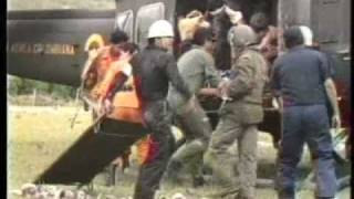 The Eruption of the Nevado del Ruiz Volcano - Colombia 1985
