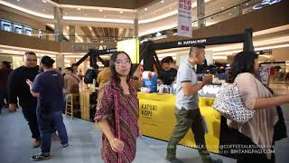 East Java Coffee Show