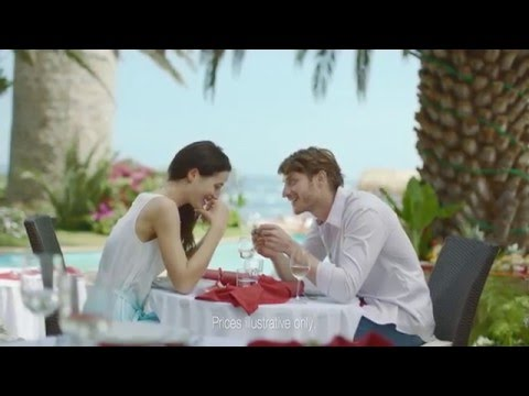 British Airways, and British Airways Holidays Commercial (2016) (Television Commercial)