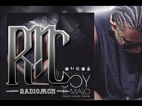 Letra Soy El Malo Radio MC
