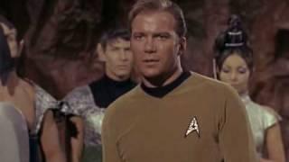 Star Trek - Kirk & Spock Fight to the Death