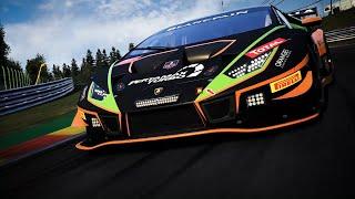 Assetto Corsa Competizione Console Announcement Trailer [ESRB]