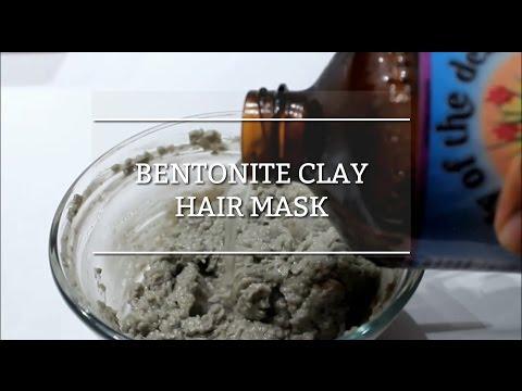 Pinakamahusay na hair mask sa ayherb