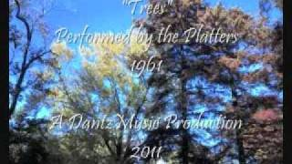 Trees - The Platters