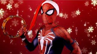 Spider-Man Sings: Jingle Bell Rock