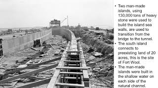 The Making of the Hampton Roads Bridge-Tunnel