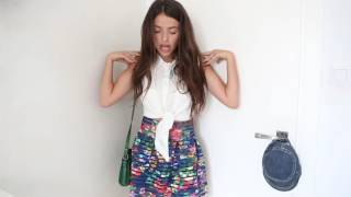 how 2 dress like #2 | קים אזולאי