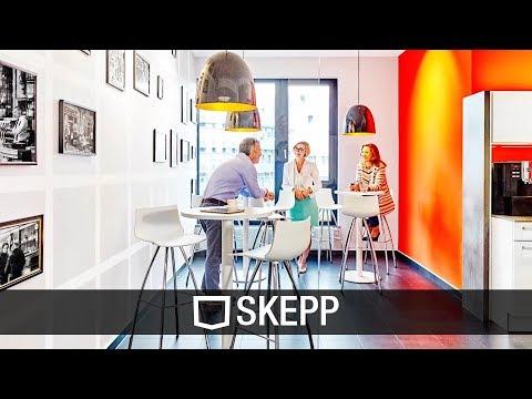 Video Sebastian-Kneipp-Straße 41 Frankfurt Nord
