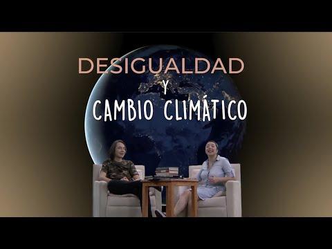 Desigualdad y Cambio Climático