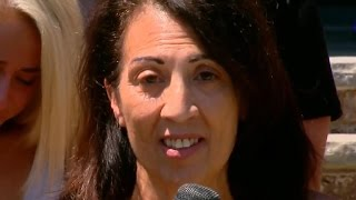 Mom Offers Chilling Message To Daughter's Killer