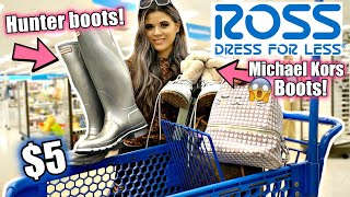BRAND NEW ROSS STORE! A VERY GIRLY NO BUDGET SHOPPING SPREE!