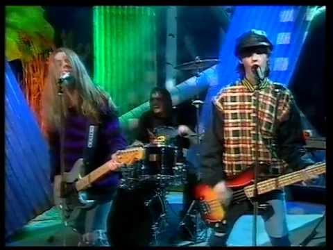 Sator - Ring ring (Live, Disneyklubben, 1992) (Abba cover)