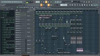 Bạc Phận Masew Remix *4MV REMAKE*        FREE FLP