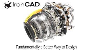 Vidéo de IronCAD Design Collaboration Suite