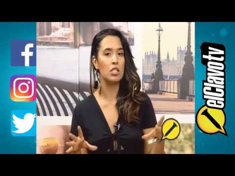 EL CLAVO TV: Impacto, Paz y Cultura: Graficalia como vehículo de cambio social.