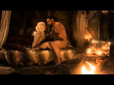 Story of Daenerys Taragayren p. 2 //