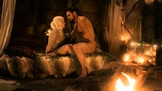 Story of Daenerys Taragayren p. 2 // \