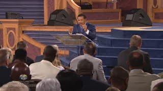 2018 Southwest Believers' Convention: Revelation Vs. Information (3:00 P.m.)