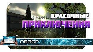 Nimian Legends  : BrightRidge - Приключения и сюжет на Android и iOS
