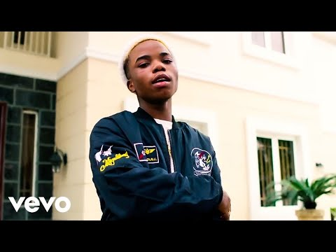 Download Music + Video: Lyta – Self Made