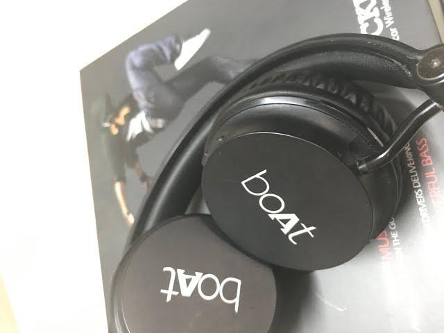 Boat Headphone Rockerz 400| |Review after 5 Months of Usage|Amazon  Flip kart saleIDHAR DEKH