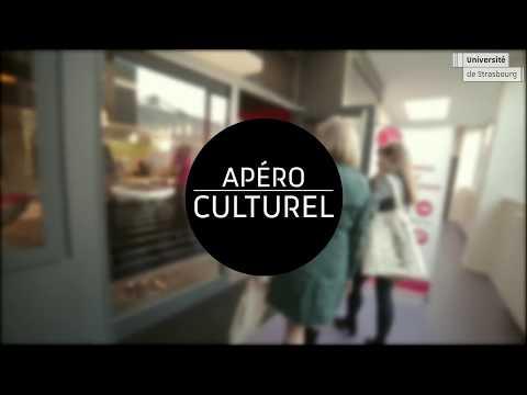 Apéro culturel