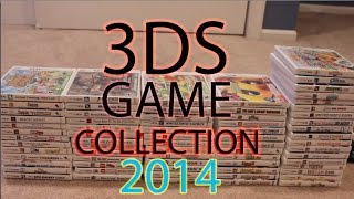 3DS Game Collection (2014)