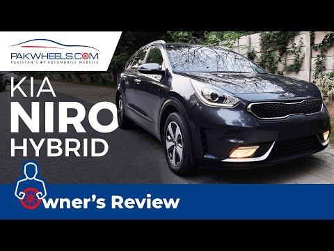 KIA Niro Hybrid | User Review | PakWheels