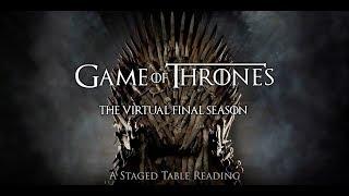 Game of Thrones: The Virtual Final Season Ep. 804-806