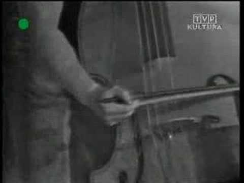 peter brotzmann quartet - warsaw 1974 clip online metal music video by PETER BRÖTZMANN