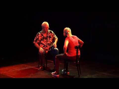 Trailer SCHAU 2 | Staatstheater Nürnberg