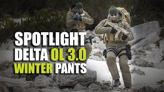 Delta OL 3.0 Winter Pants | Product Spotlight