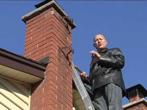Home Inspection Tips: WETT Inspections