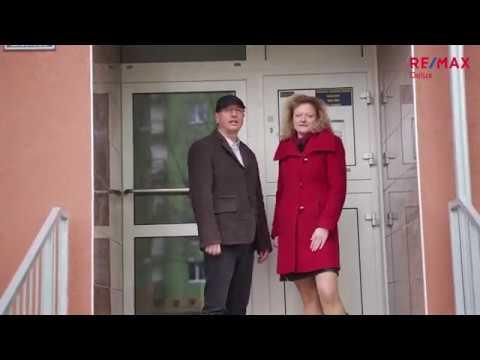 Video z << Byt 4+1 v OV na Vinohradech >>