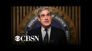 Democrats, Republicans react to Mueller report