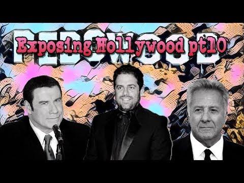PEDOWOOD - Exposing Hollywood pt10