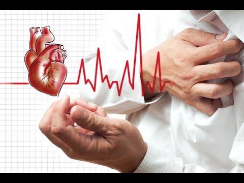 Ob behandelt Bluthochdruck 1 Grad
