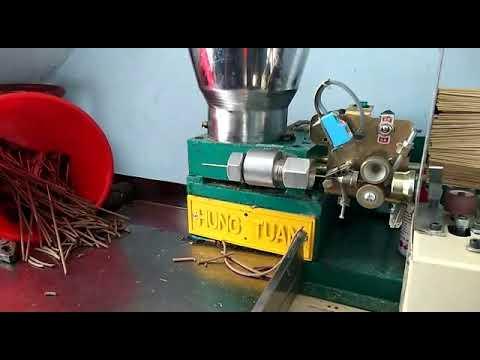 5G Incense Stick Making Machine