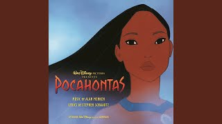 "Colors Of The Wind (From ""Pocahantas"")"