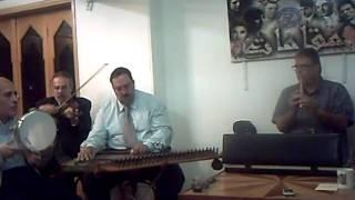 اغاني حصرية موسيقى دعاء الشرق (3) فى صالون مقامات موسيقية 22/5/2010 تحميل MP3